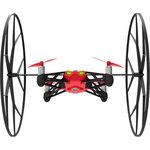 Drone Coloris Rouge