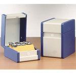 Boîte à fiches Format 14.8 x 21 cm