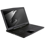 PC portable AORUS Traitement antireflet