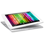 Tablette tactile Couleur Blanc