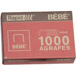 Agrafeuse, perforateur Rapid Type de produits Agrafes