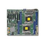 Carte mère 512 Go maximale de RAM