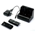 Accessoires Wii U Type périphérique de jeux Batterie