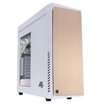 Boîtier PC Zalman Connecteur disponible Micro