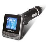 Accessoires autoradio Format audio MP3