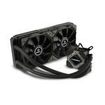 Ventilateur processeur Enermax Support du processeur Intel 1155