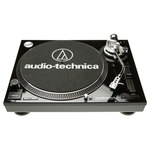 Platine vinyle Audio-Technica Connecteur addidionnels USB