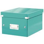 Boîte de rangement Couleur Vert