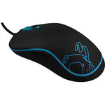 Souris gamer OZONE Gaming Gear OS Windows Vista
