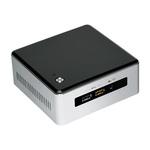 Barebone PC Connecteurs panneau arrière USB 3.0