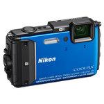Appareil photo numérique Nikon Type de capteur CMOS