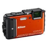 Appareil photo numérique Nikon 16 Megapixels Résolution