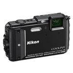 Appareil photo numérique Nikon 921000 Pixels Résolution de l'écran