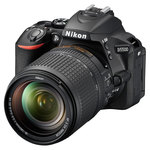 Appareil photo Reflex Nikon Adaptateur Secteur Oui