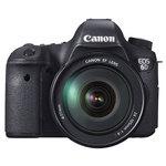 Appareil photo Reflex Canon Type de batterie / pile Batterie Lithium-ion