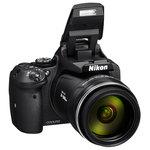 Appareil photo numérique Nikon Wi-Fi