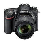 Appareil photo Reflex Nikon Type de batterie / pile Batterie Lithium-ion
