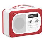 Radio & radio réveil PURE sans Projection de l'heure