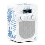 Radio & radio réveil PURE Bluetooth