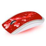 Souris PC Advance 1000 dpi Résolution optique