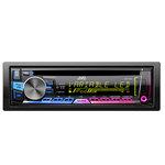 Autoradio Format audio WAV