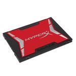 Disque SSD HyperX Interface avec l'ordinateur Serial ATA 6Gb/s