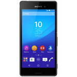 Mobile & smartphone Sony Fréquences de fonctionnement LTE 1800