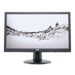 Ecran PC AOC Entrées vidéo DVI Femelle