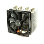 Ventilateur processeur Scythe Support du processeur AMD AM2+