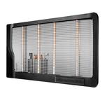 Ventilateur carte graphique Matériau Aluminium