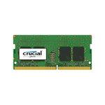 Mémoire PC portable Crucial Format de mémoire SO-DIMM 260 pins