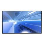 Ecran dynamique Entrées vidéo DVI Femelle