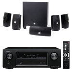 Ensemble home cinéma Format audio Dolby TrueHD