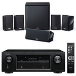 Ensemble home cinéma Format audio DTS-HD