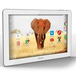 Tablette tactile Archos Formats vidéo H.264