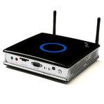 Barebone PC ZOTAC Norme réseau 10/100/1000 Mbps