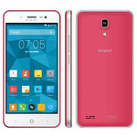 Mobile & smartphone Couleur Rose