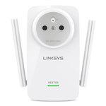 Répéteur Wi-Fi 1200 Mbit/s Taux de transfert