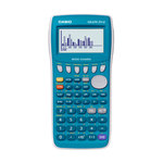 Calculatrice Casio Type de calculatrice Calculatrice graphique