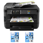 Imprimante multifonction Epson