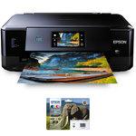 Imprimante multifonction Epson Format de papier A5