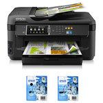Imprimante multifonction Epson Format de papier C6