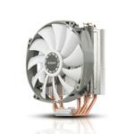 Ventilateur processeur Enermax Support du processeur Intel 1151