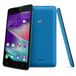 Mobile & smartphone Couleur Bleu