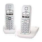 Téléphone sans fil 120 mémoire