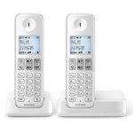 Téléphone sans fil Philips 200 Heure(s) Autonomie en veille