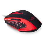 Souris PC Spirit of Gamer Technologie de connexion de la souris Filaire