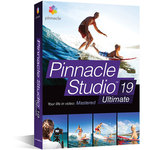 Logiciel composition vidéo Pinnacle Systems OS Microsoft Windows 10