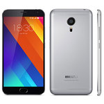 Mobile & smartphone Meizu Transfert de données 2G - GPRS
