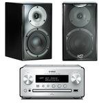 Chaîne Hifi Yamaha Sorties audio Casque